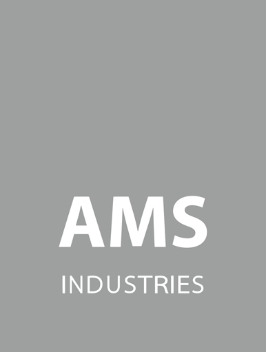 AMS Industries Logo